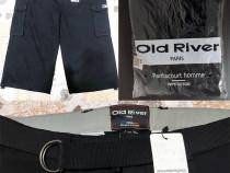 Pantaloni scurti barbatesti Old River XXL - NOI