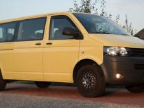 Vw Transporter T5 / T6 Maxi lung EURO 5 4x4 Syncro -