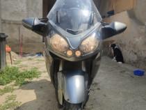 Moto Kawasaki GTR 1400 din 2010