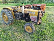 Tractor Same MiniTauro 50