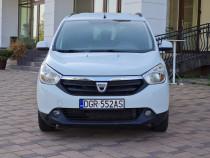Dacia Lodgy 1.5 dci recent adusa nr Valabile