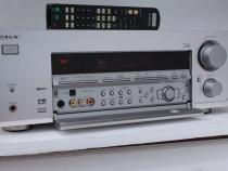 Statie Sony STR-DB780 , 5 x 100 W+telecomanda.