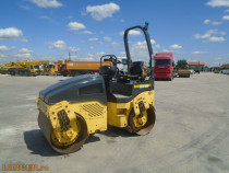 Compactor tandem Bomag BW120 AD-4