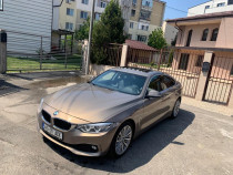 BMW 420i GRAND COUPE