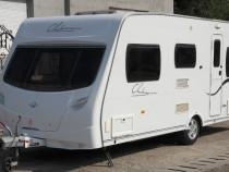 Rulota / Caravana Lunar Clubman an 2009