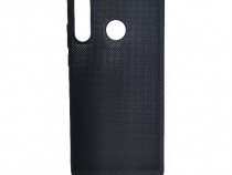 Husa telefon Plastic Huawei P30 Lite mesh blue