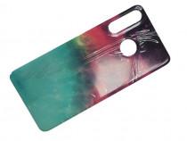 Husa telefon Plastic Huawei P30 Lite Marble Colour