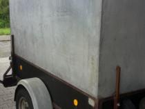 Remorcă auto 750kg