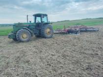 Tractor john deere 4650 stare buna