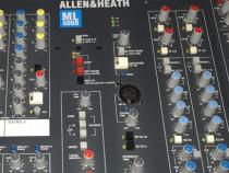 Mixer Allen Head