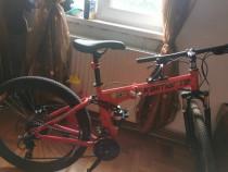 Bicicletă mountain bike KAIMARTE folosită