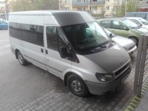 Geam lateral dreapta - Ford Transit ( 2000 - 2013 )