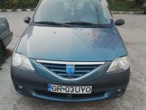 Dezmembrez Dacia Logan 1.5 dci euro 4