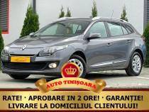 Renault Megane Initiale Paris An 2012 Motor 1.5 DCi Euro 5
