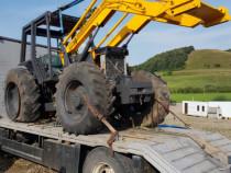 Dezmembrez Tractor Renault 113-4 TX
