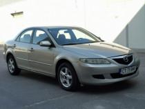 Mazda 6 2.0d 120cp euro4