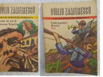 Carte Duiliu Zamfirescu Romanul Comăneștenilor Viata la tara