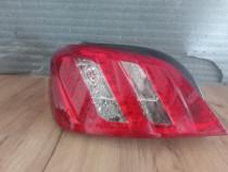 Stop lampa spate LED Peugeot 508 2011-2014 sedan