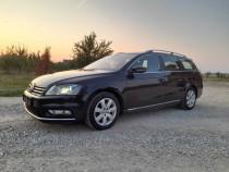 Vw Passat an 2013,motor 2.0l, 177cp, diesel