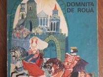 Domnita de roua - Calin Gruia / R7P1F