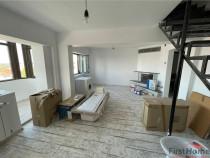 Apartament tip Penthouse zona Brailei , 115mp utili