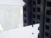 Rafturi Modulare(pret de fier vechi)