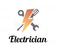 Electrician-instalații electrice