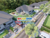 Case noi Complex Residential American , Sabareni