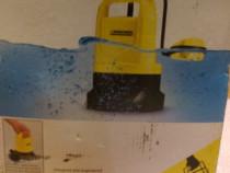 Pompa submersibila ape curate karcher scp 5000