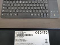 Tastatura Wireless Samsung VG-KBD1000, TouchPad, SMART TV