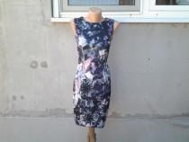 HM- rochie rochita dama mar. XS / 34