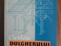 Cartea dulgherului - V. Hopu / R2P5S