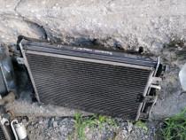 Radiator apa/radiator AC/Ventilator Renault Megane 1 benzina
