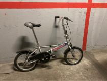 Traffic Bike - bicicleta pliabila noua - Italia