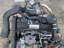 Motor vw T4 1.9 tdi