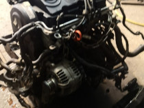 Motor 1.9tdi 105 cp cod motor bls