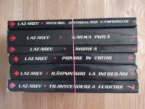 Diagnosticarea karmei lazarev (6 vol: vol 1, 2, 3, 4, 5, 7)