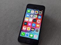 IPhone 5s 4G 16GB Neverlocked - BONUS : Folie sticla + Husa