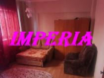 Apartament cu 3 camere, C. Nationala - vsv IRE, etaj 1