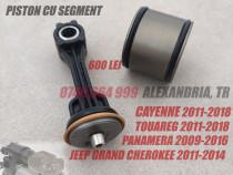 Kit reparatie compresor suspensie Panamera, Touareg 7P, Jeep