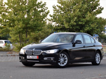 BMW F30 320 cutie automata / interior piele/import Germania