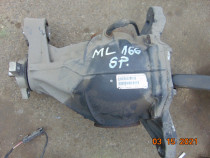 Grup spate Mercedes ML W166 GLE X166 GL grup diferenatial sp
