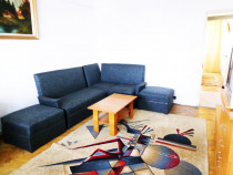 Apartament 1 cam fix langa Palas , mobilat si utilat , se po