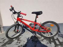 Bicicletă B'TWIN MTB RACINGBOY 320