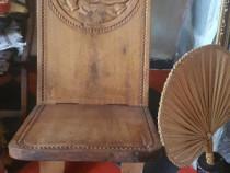 Masa și scaune africane