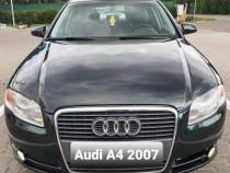Audi A4 2.0 TDI 140 CP An 2007