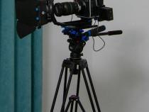 BlackMagic Cinema Camera Kit Complet