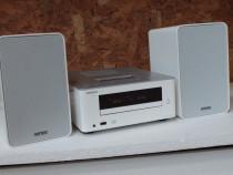 Micro sistem audio Onkyo ,Usb,Aux,Mp3.