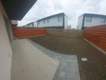 Duplex generos cu bucatarie open space si 3 dormitoare, 3 ba