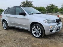 BMW X5 3.0 Diesel 245 Cp 2008 Automat M Pachet